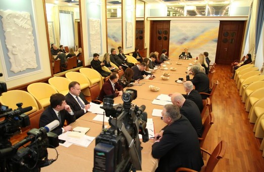 Світлична розповіла про будівництво ще двох сучасних центрів надання адміністративних послуг у Харкові