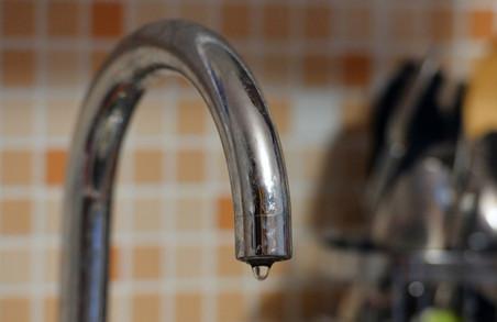 Стало відомо, хто в Харкові проведе неділю без води