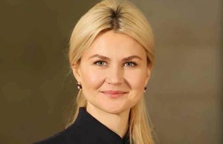 Юлія Світлична в черговий раз очолила рейтинг голів ОДА за результатами 2017 року