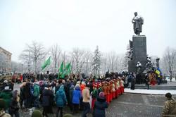 Добре знайома нам тактика «гібридної війни» була вперше застосована більшовиками заради знищення УНР - Світлична