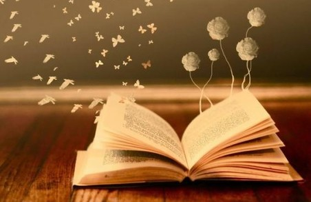 Казкотерапія для переселенців: у Харкові презентують незвичайну книгу