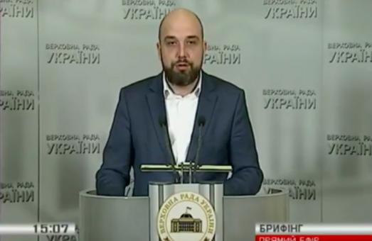 У Верховній Раді звернулися до СБУ щодо організованих проявів сепаратизму на Харківщині