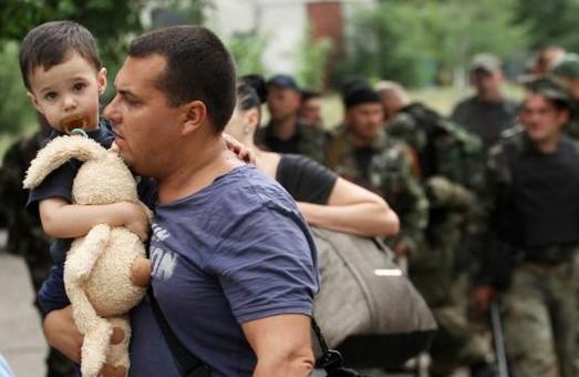 Харківщина – найменш толерантна до переселенців область – дослідження