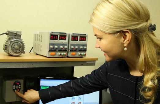 У харківському виші відкрили ще одну унікальну лабораторію – Юлія Світлична/ФОТО
