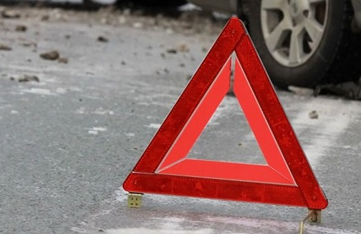 За останню добу в Харкові сталося 68 аварій