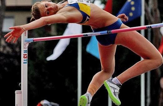 Харківська атлетка здобула бронзову медаль в Чехії