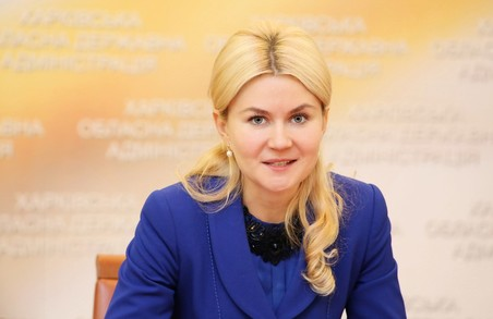 Юлія Світлична: інвестор завжди голосує грошима