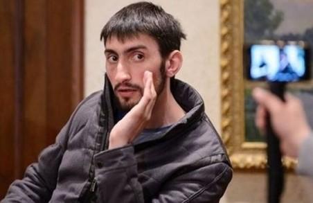 За рішенням суду Харкова, «Топаз» має провести з гратами 8 років