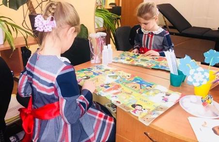 Як виглядає перший інклюзивно-ресурсний центр на Харківщині