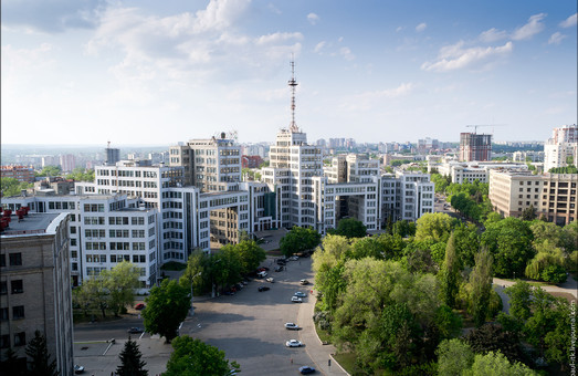 Наступним кроком стане внесення Держпрому до списку пам'яток ЮНЕСКО – Бабічев