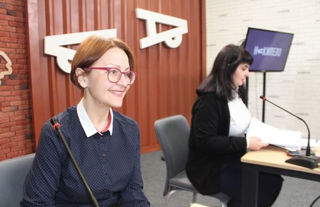У Харкові за допомогою діалогів руйнуватимуть стереотипи щодо переселенців та учасників АТО