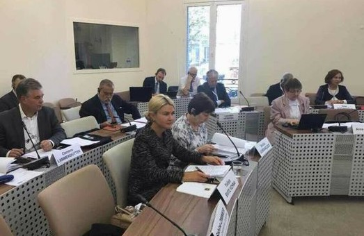 Найближча сесія Конгресу місцевих та регіональних влад Ради Європи буде присвячена правовому управлінню - Світлична
