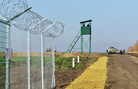 Будівництво століття: «Стіну» все-таки обіцяють добудувати