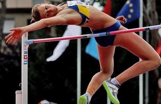 Харківська спортсменка здобула «срібло» в Німеччині