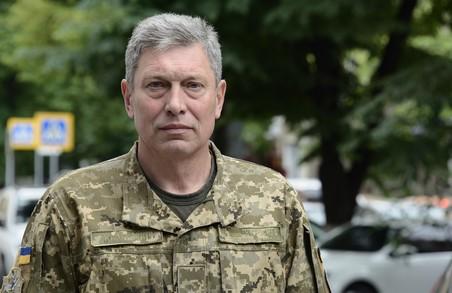 Корупція підриває авторитет харківських військкоматів - Калгушкін