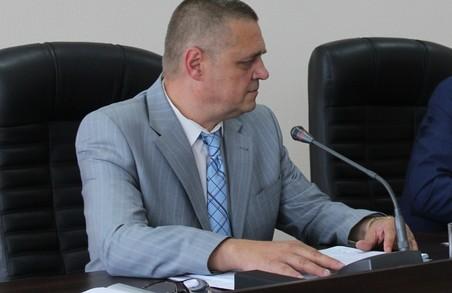Юлія Світлична домоглася звільнення начальника ГУ Держпродспоживслужби в Харківській області
