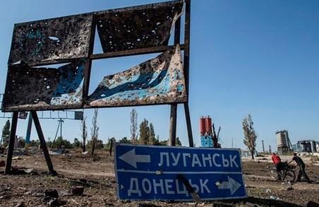 Влада РФ насильно чи добровільно направляє регулярні війська воювати на Донбас - Ширяєв