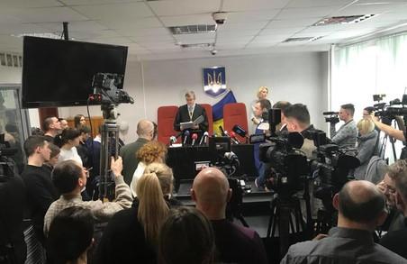 Наступне засідання суду у справі ДТП на Сумській відбудеться майже за два тижні