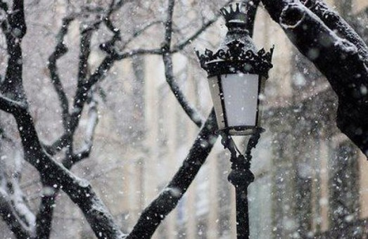 Харків'янам слід очікувати ускладнення погодних умов