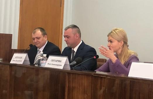 Ми будемо співфінансувати проведення робіт на більше ніж 20 об'єктах у Нововодолазькому районі - Світлична
