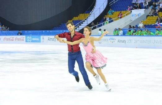 Хто з харківських спортсменів представляє Україну на Олімпіаді-2018