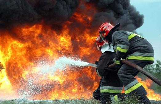 П'ятеро мешканців Харківщини загинули внаслідок пожеж