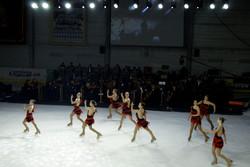 Музика світла зустрілась із полум'ям танцю: «Симфонія льоду» пролунала у Харкові