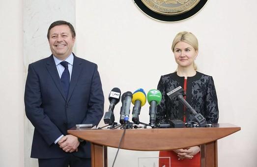 Цьогоріч будемо намагатися запустити з харківського аеропорту рейси до Одеси та Дубаї - Світлична