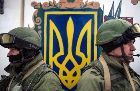 Досвід українських ветеранів локальних конфліктів став значною допомогою в боротьбі з російським агресором - Світлична