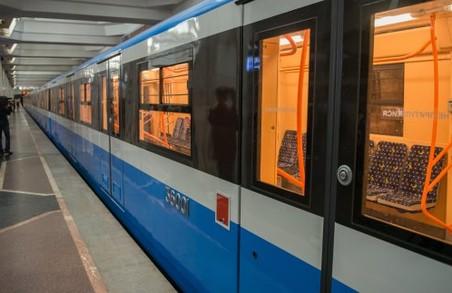 Під час футбольного матчу роботу харківського метро продовжать на годину