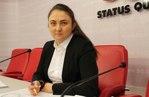 Харківщина займає перше місце щодо спроможності територіальних громад
