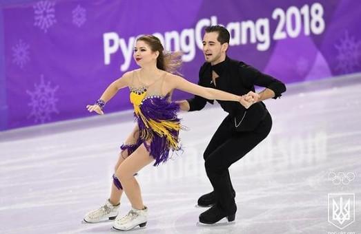 Харківські фігуристи дебютували на Олімпійських іграх