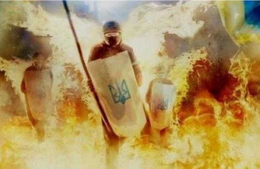 У Харкові тривають заходи з приводу Дня Героїв Небесної Сотні: розклад