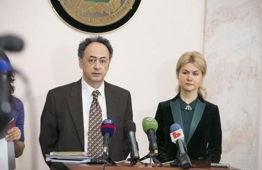 Опублікована програма візиту посла ЄС Хюґа Мінґареллі на Харківщину