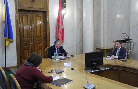 Будівельники на Харківщині отримуватимуть більше грошей