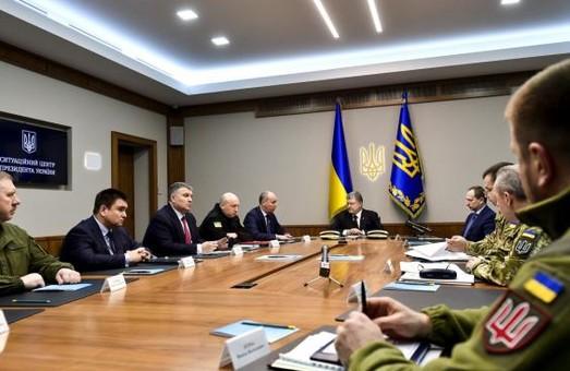 Понад 75% українців підтримують розгортання класичної миротворчої місії на Донбасі - Порошенко