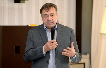 У ХНУ Каразіна вчора обирали ректора (Результати голосування)