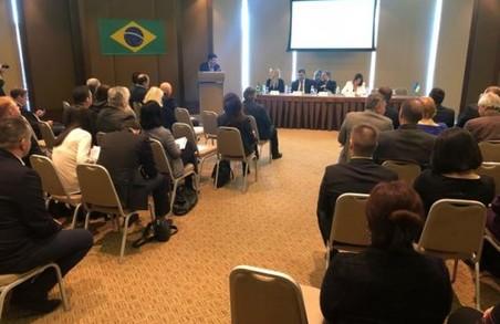 У Харківських вишах навчатимуться бразильці