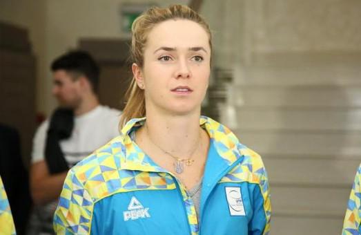 Харківська тенісистка здобула перемогу в Дубаї
