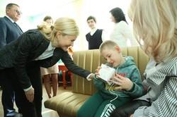 На Харківщині буде створено новий інклюзивно-ресурсний центр