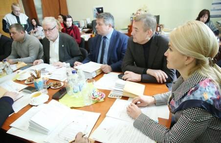 Харківщина завершила 2017 рік з індексом зростання промислового виробництва 106,1%
