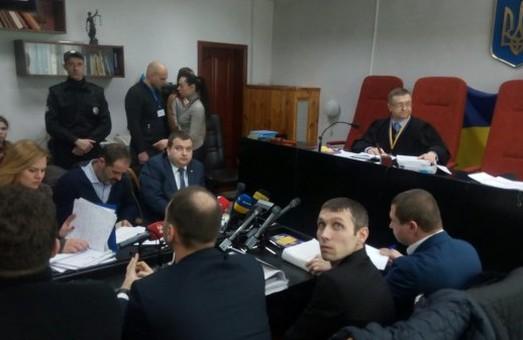 Триває засідання суду у справі ДТП на Сумській: адвокат Дронова вимагає відводу судді