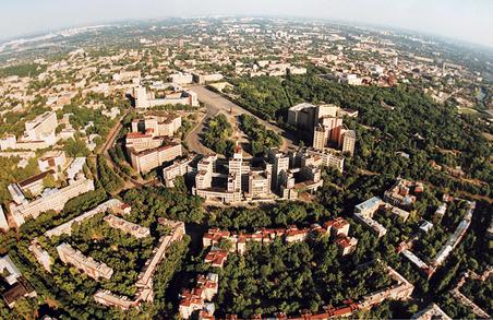 Харківські активісти здійснять тур Україну зі стрічкою «Зберегти не можна зруйнувати»