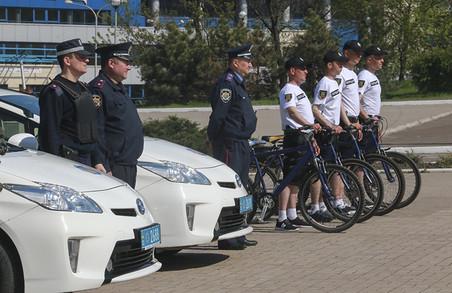 У Харкові затвердили Обласну програму публічної безпеки