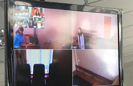 ДТП на Сумській: постраждалі дали свідчення на суді