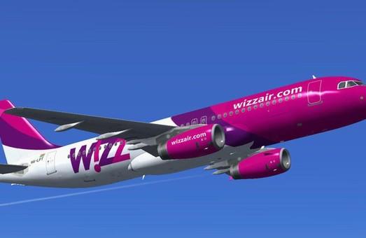Харків-Відень. Домовились із WizzAir про новий рейс - Світлична