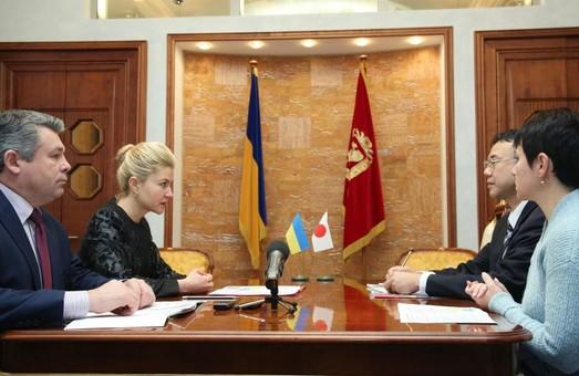 Офіс JICA за підтримки Уряду Японії реалізуватиме на Харківщині проекти у сфері екології - Світлична