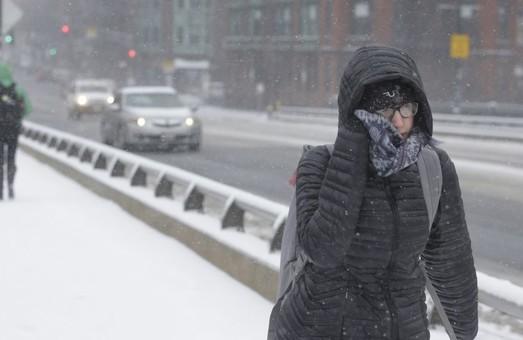 Синоптики знов попереджають харків'ян про погіршення погодних умов