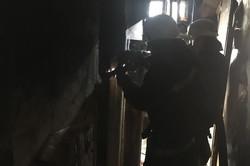 На  Харківщині від вогню було врятовано п'ятеро людей