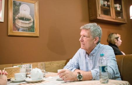 Харків'ян запрошують на зустріч з американським кінорежисером